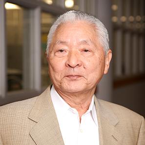 Hideo Fujiwara