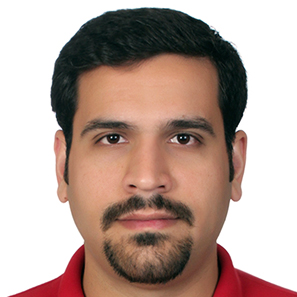 Omar Nusair